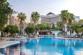 Horus Paradise Luxury Resort & Club & Village