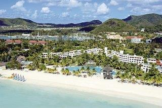 Hotelbild von Starfish Jolly Beach Resort & Spa