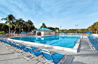 Hotelbild von Ocean Pointe Suites at Key Largo