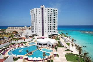 Reflect Krystal Grand Punta Cancun