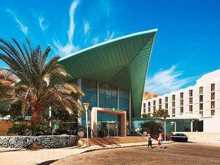 Prima Hotels Dead Sea Oasis