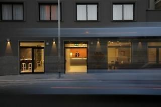Hotelbild von Aniene