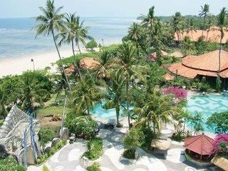 Grand Inna Bali Beach, Resort & Garden