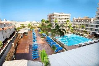 Hotelbild von Catalonia Oro Negro