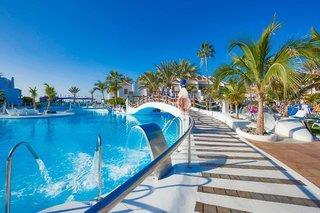 Hotelbild von Parque Santiago III