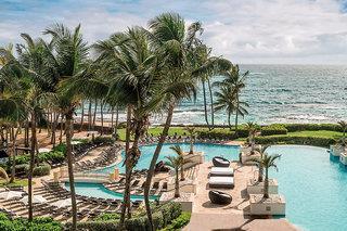 Hotelbild von Caribe Hilton