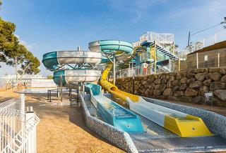 Guitart Gold Central Park Aqua Resort 4*, Lloret de Mar ,Španielsko