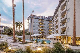 Hotelbild von Aqua Hotel Montagut Suites