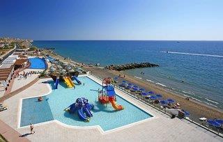 Hotelbild von Petra Mare