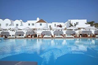 Nikki Beach Resort & Spa  5*, Agia Paraskevi (Insel Santorin) ,Grécko