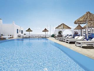 Hotelbild von Aegean Mykonos