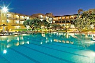 Hotelbild von Marianna Palace