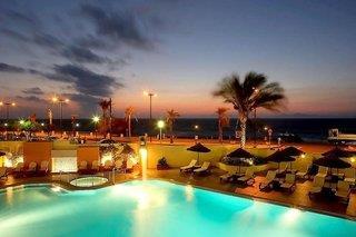 Hotelbild von Blue Sky City Beach
