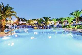 Hotelbild von Filerimos Village