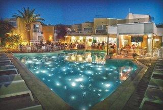 Hotelbild von Nefeli