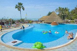 Hotelbild von Senegambia Beach