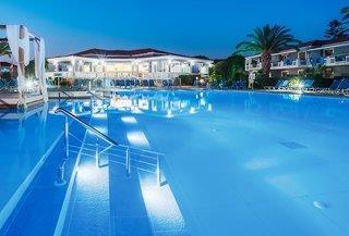 Hotelbild von Golden Sun Hotel