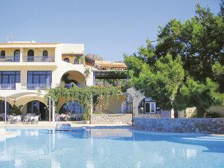 Hotelbild von Aroma Creta Hotel & App.