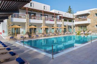 Hotelbild von South Coast