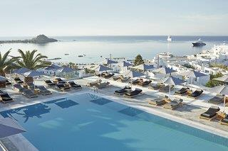 Hotelbild von Myconian Ambassador Relais & Chateaux