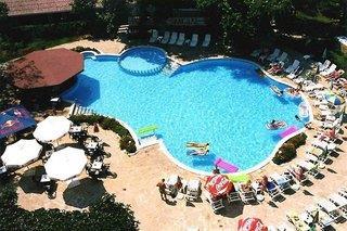 Hotelbild von Olymp