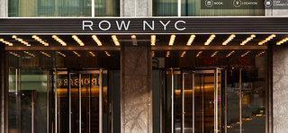 Hotelbild von The Row NYC