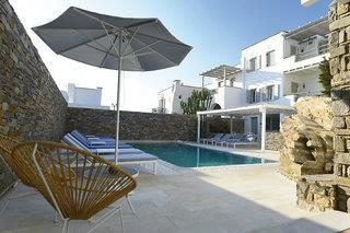 Hotelbild von Margaritas House