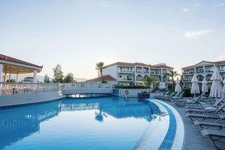 Exotica Hotel & Spa by Zante Plaza