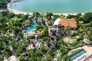 Centara Grand Mirage Beach Resort
