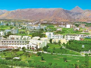Hotelbild von Santa Marina Beach
