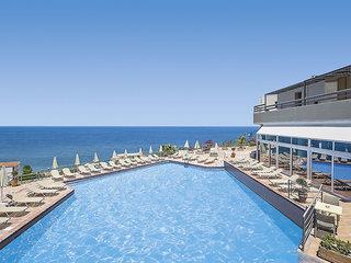 Hotelbild von Scaleta Beach