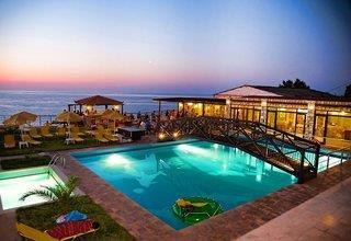 Hotelbild von Ekavi Hotel & Apartment