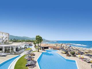 Hotelbild von allsun Hotel Carolina Mare