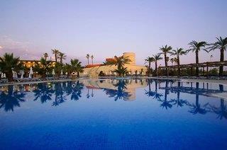 Hotelbild von Blue Waters Club