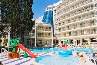 Hotelbild von Kalofer