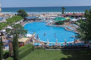 Hotelbild von Slawianski Slavyanski