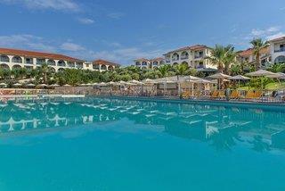 Hotelbild von Akrathos Beach