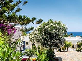 Hotelbild von Chrissi Amoudia