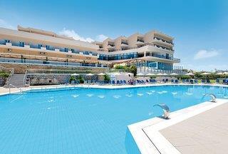 Hotelbild von Themis Beach