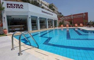 Hotelbild von Petra