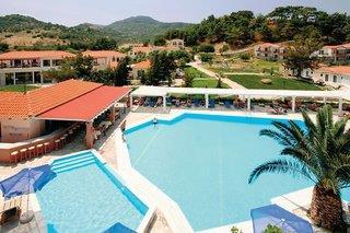Hotelbild von Alma Hotel