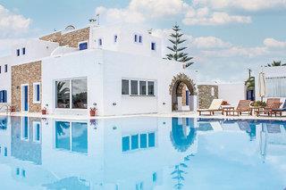 Hotelbild von Naxos Holidays
