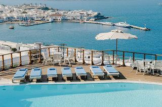 Hotelbild von Mykonos View