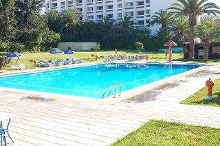 Mabrouk Hotel & Suites