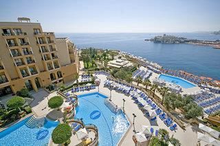 Corinthia Hotel St. George´s Bay, Malta