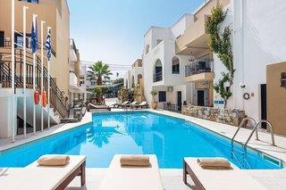 Hotel Residence Villas - 1 Popup navigation