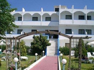 Evi 3*, Faliraki (Insel Rhodos) ,Grécko