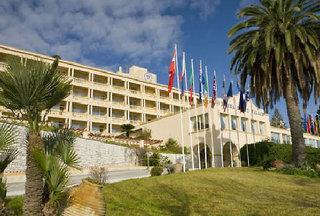 Hotelbild von Corfu Palace
