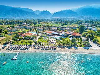 Hotelbild von Poseidon Palace Club