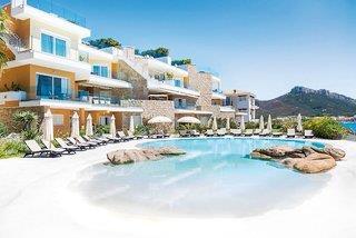 Hotel Gabbiano Azzurro 4*, Golfo Aranci ,Taliansko